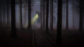 銀魂幽霊旅館篇